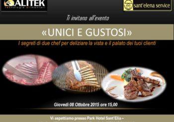 UNICI & GUSTOSI