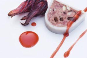 glace ibisco e peperoncino